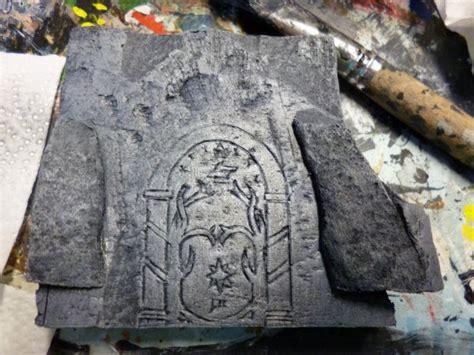 porte de la moria suite la citadelle d edlothian