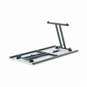 Pied De Table Pliant : table de r union ezio pliante 4 pieds tables chaises ~ Melissatoandfro.com Idées de Décoration