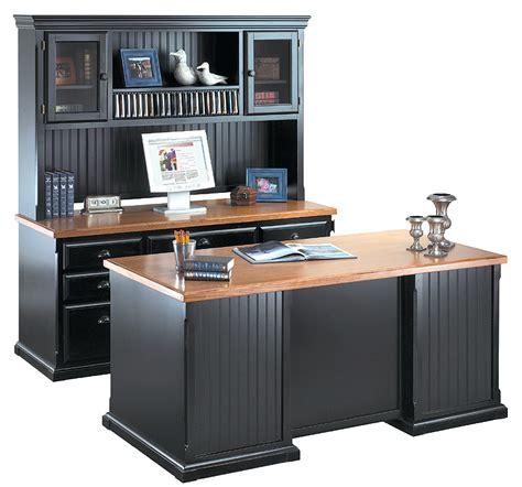 black office desk southton oynx black office furniture executive desk