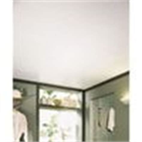 shop armstrong ceilings washable white 40 pack white