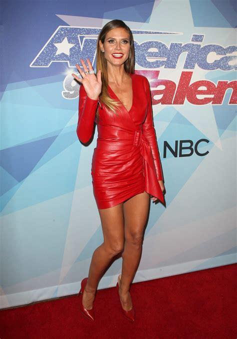 Heidi Klum Sexy The Fappening Leaked Photos 2015 2020