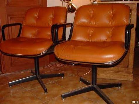 fauteuil de bureau knoll fauteuils de bureau charles pollock