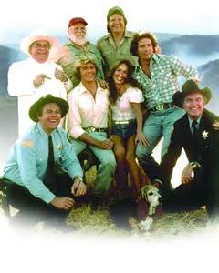 Cast of Dukes of Hazzard Characters