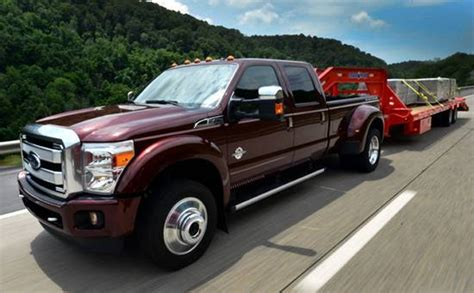 2019 Ford F350 Redesign And Changes  Ford Redesignscom