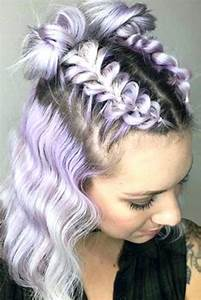 Cute Braid Hairstyles Hairstyle Tatto Inspiration For You