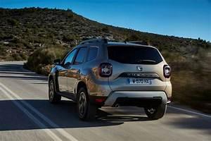 Dacia Duster Innenraum : dacia duster 2018 daten infos erster test auto motor ~ Kayakingforconservation.com Haus und Dekorationen