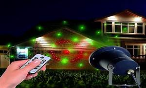 Best Outdoor Laser Lights For Christmas In 2020