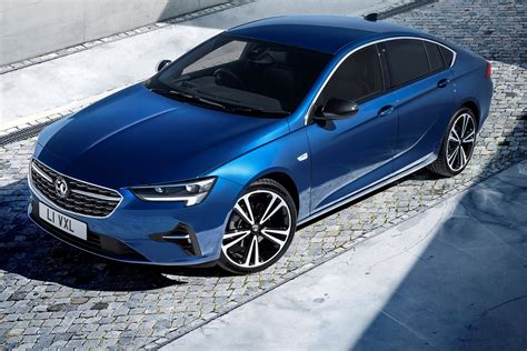2020 Vauxhall Insignia: prices, specs and trim levels ...