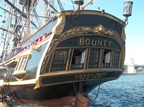 Hms Bounty Sinking Book by For Bounty Victim It Was About Quot Ancestor Proud