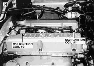 Service Manual  How To Replace Ignition Coil For A 2004