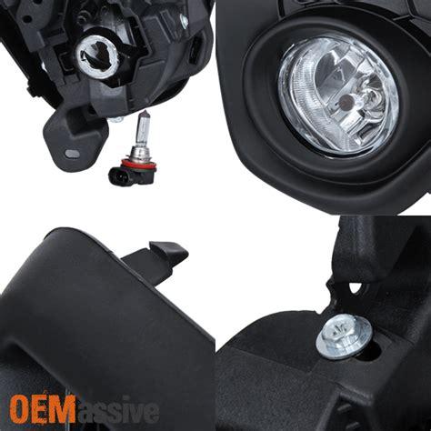 2013 2014 2015 2016 mazda cx5 cx 5 fog lights replacement
