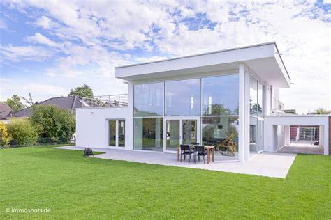 Moderne Häuser Im Bauhausstil by Unschlagbare Argumente F 252 R Ein Haus Im Bauhausstil Mi