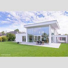 Unschlagbare Argumente Für Ein Haus Im Bauhausstil Mi
