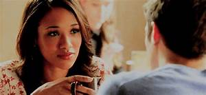 Candice Patton GIFs - Primo GIF - Latest Animated GIFs