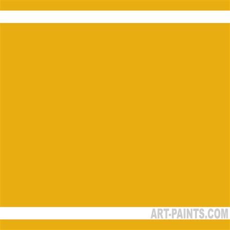 yellow ochre glossy acrylic paints 3700 yellow ochre