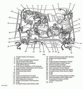 Audi A4 V6 Wiring Diagram