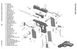 similiar sig sauer exploded parts diagram keywords sig sauer p220 parts diagram aquabot parts diagram sig sauer p232