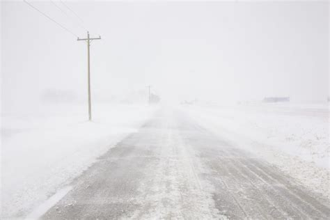 blizzard update cdot    east  greeley