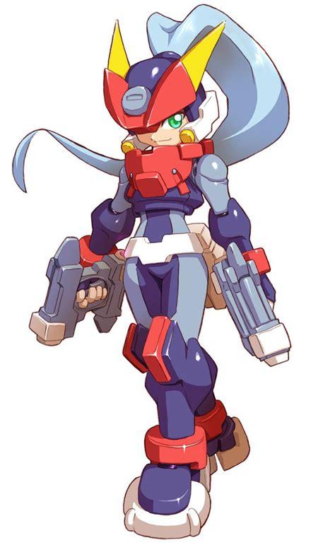 25 Best Mega Man Zx Images On Pinterest Mega Man