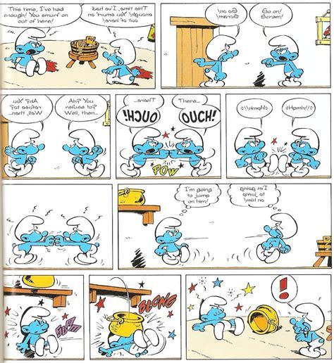Smurfette Cartoon Porn Freee