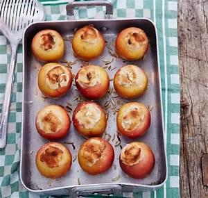 Die besten 25+ Bratapfel mit marzipan Ideen auf Pinterest