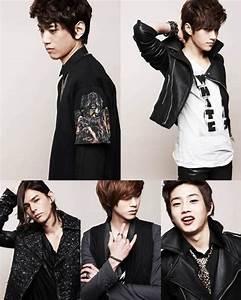 shut up flower boy band | Flower boys, Boy bands, Hot ...