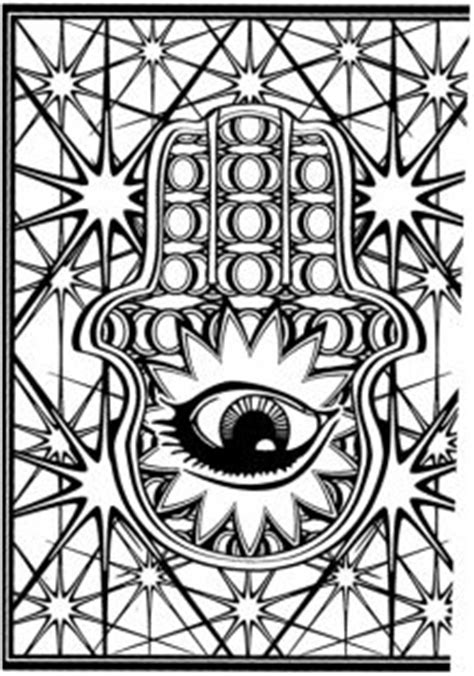 26 best Coloring Pages (Hamsa Designs) images on Pinterest
