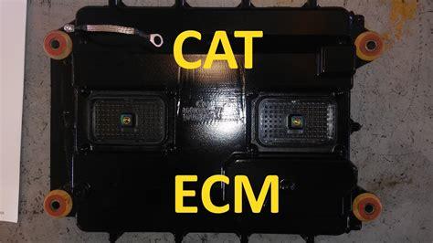 Cat Engine Ecm Wiring Diagram