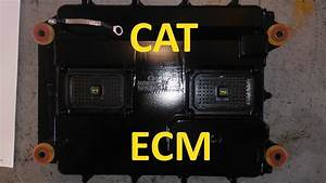 How To Troubleshoot And Program A Cat Ecm