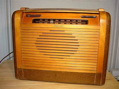Portable Philco Radio Tube 1946 Tuberadioland Very