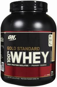 Optimum Nutrition Gold Standard 100  Whey Protein Review  Mocha Cappuccino   U2013 Gains Lifestyle