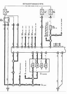 Lexus V8 1uzfe Wiring Diagrams For Lexus Ls400 1992 Model