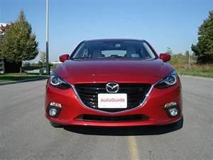 2015 Mazda3 Grand Touring Manual Review  Car Reviews