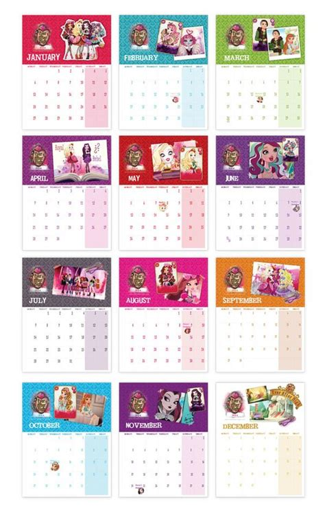 printable google calendars calendar template