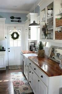 Gorgeous, Farmhouse, Kitchen, Inspiration, 17