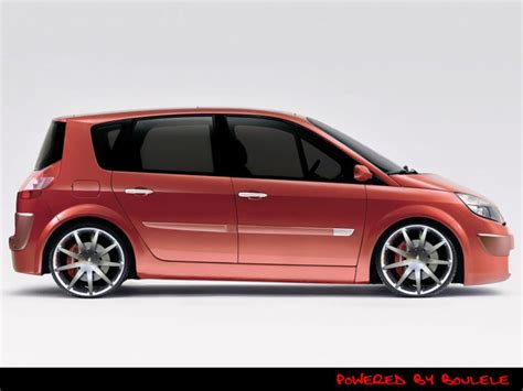 renault megane 2004 tuning wallpapers cars gt wallpapers tuning renault scenic 2 by