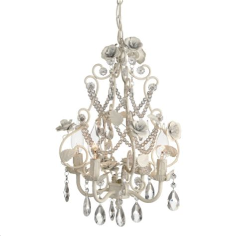 shabby chic white chandelier cmw 822074 159 00 the