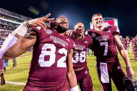 numbers mississippi state  louisiana tech