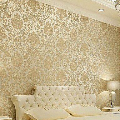 generic classical wallpaper roll  living room bedroom