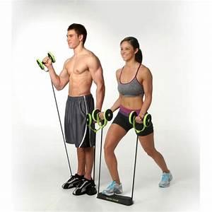 Appareil Musculation Maison : appareil de musculation des abdominaux revoflex xtreme ~ Melissatoandfro.com Idées de Décoration