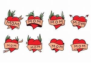 Mum Flower Designs Free Vector Download Free Vectors Clipart