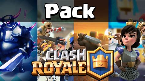 pack clash royale pngs wallpapers youtube