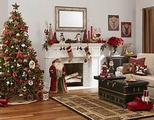 christmas home decor uk