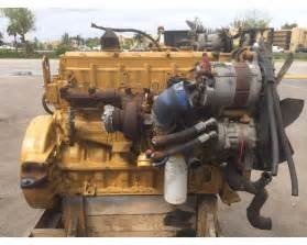 cat 3126 2001 caterpillar 3126 engine for medley fl