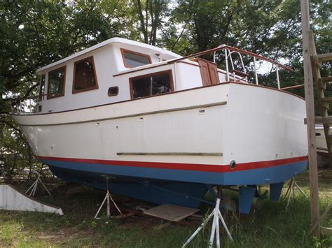 Marine Trader Boats For Sale Canada by Marine Trader 34 Dc 1976 For Sale For 7 500 Boats From
