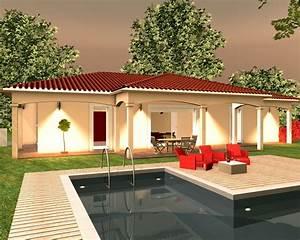 Modele De Terrasse : modele terrasse couverte bois diverses id es de conception de patio en bois pour ~ Preciouscoupons.com Idées de Décoration