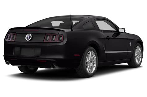 ford mustang v 2014 - Auto-Database.com