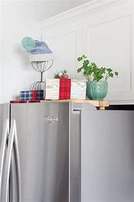 Best Refrigerator Top Decor Ideas And Images On Bing Find What