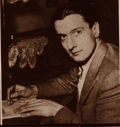 Dinu Lipatti   the legendary Romanian pianist
