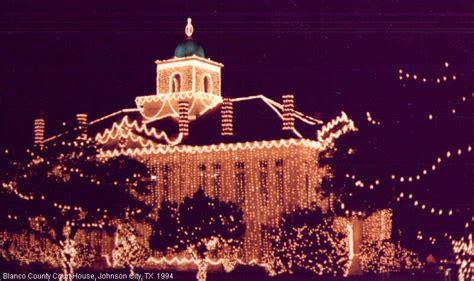 maddog n miracles christmas lights in johnson city tx